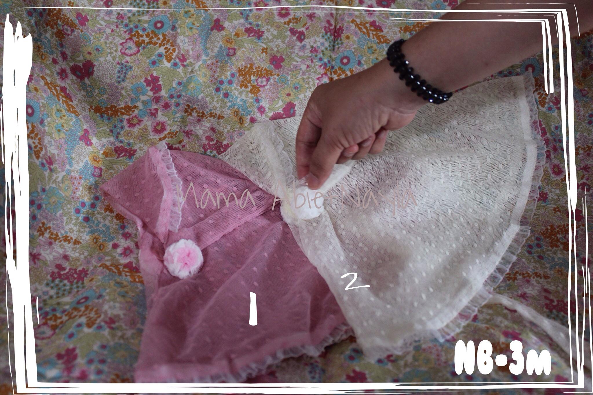 Untuk usia NB-3 bulan
