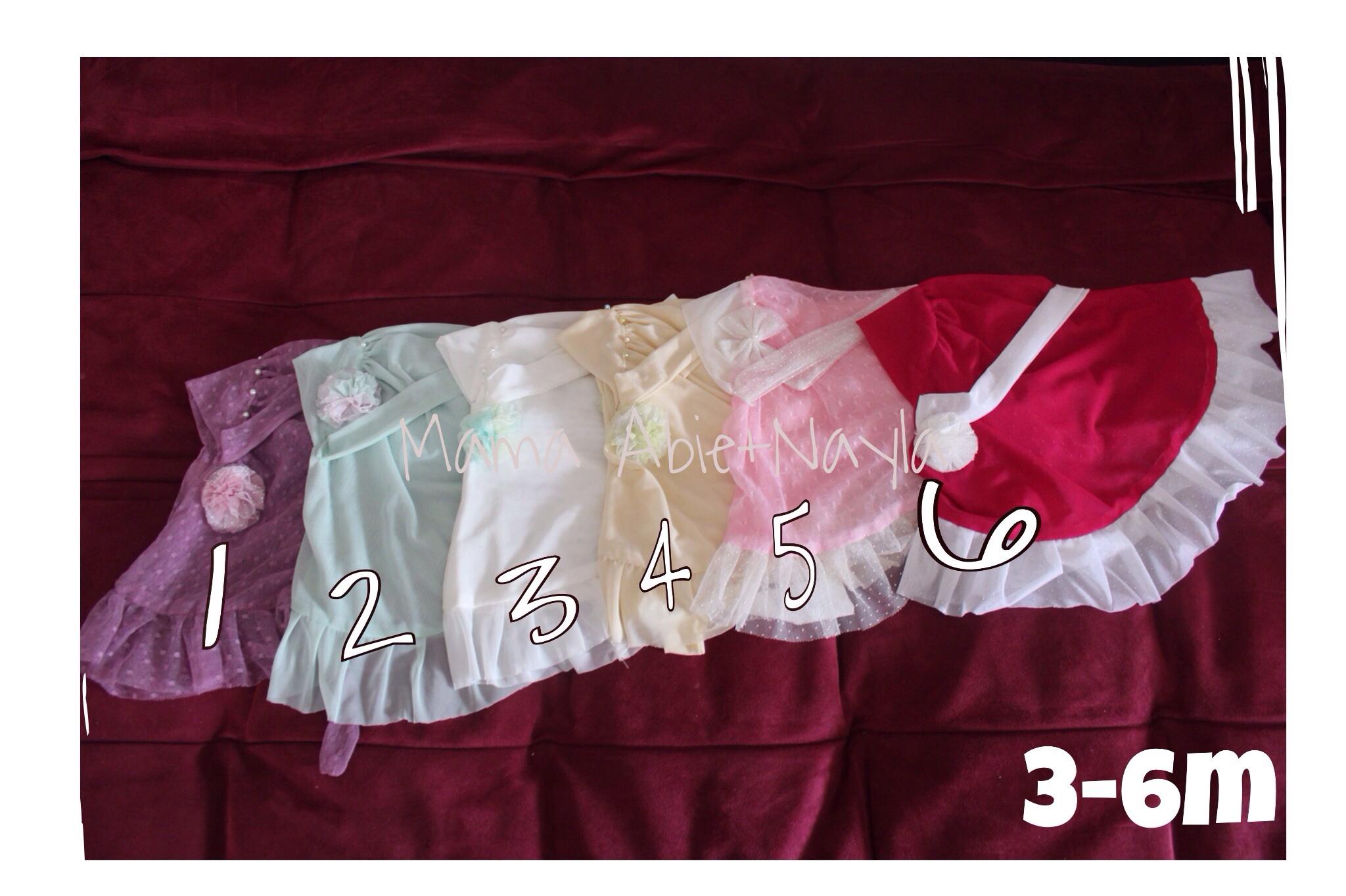 Untuk usia 3-6 bulan